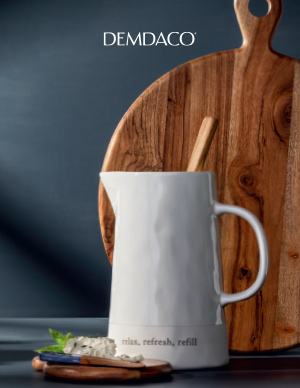 DEMDACO Everyday Catalog Cover