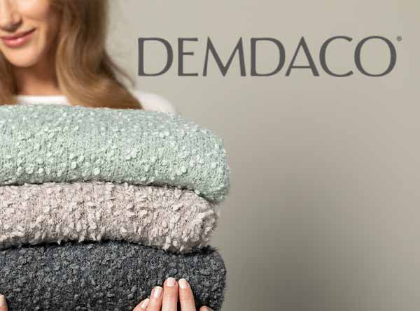 Demdaco product image giving shawls