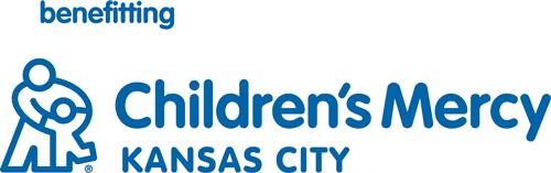 Childrens mercy hospital logo in kansas city